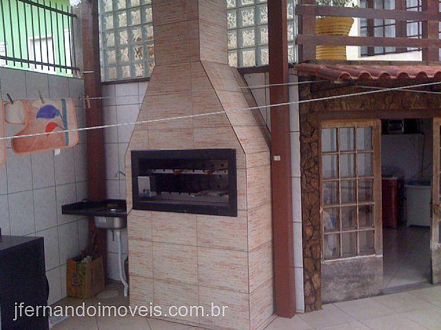 Casa 4 Dorm, Ideal, Canoas (104746) - Foto 10