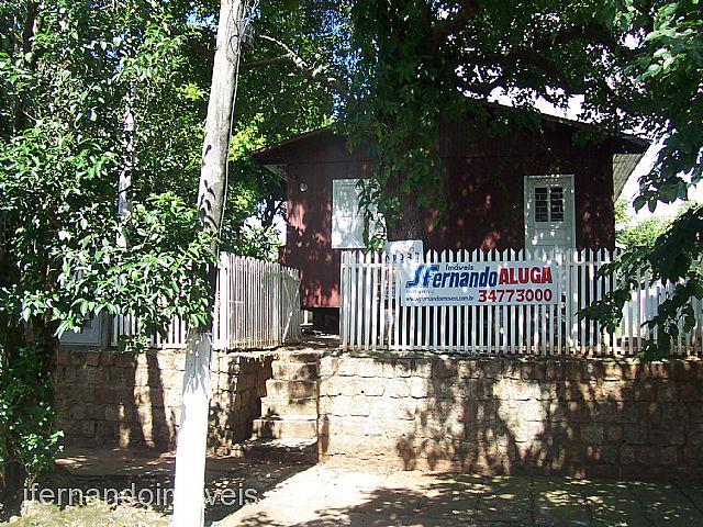 Casa 2 Dorm, São José, Canoas (105789)