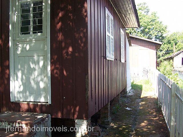 Casa 2 Dorm, São José, Canoas (105789) - Foto 8