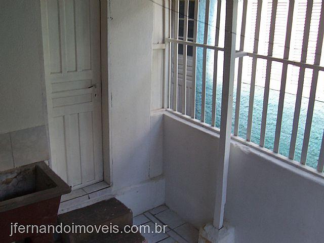 Casa 2 Dorm, São José, Canoas (105789) - Foto 2