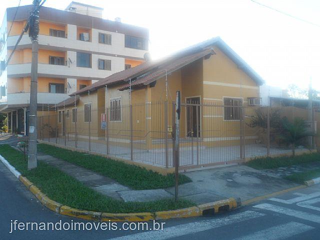 Casa 4 Dorm, Morada das Acácias, Canoas (106027)