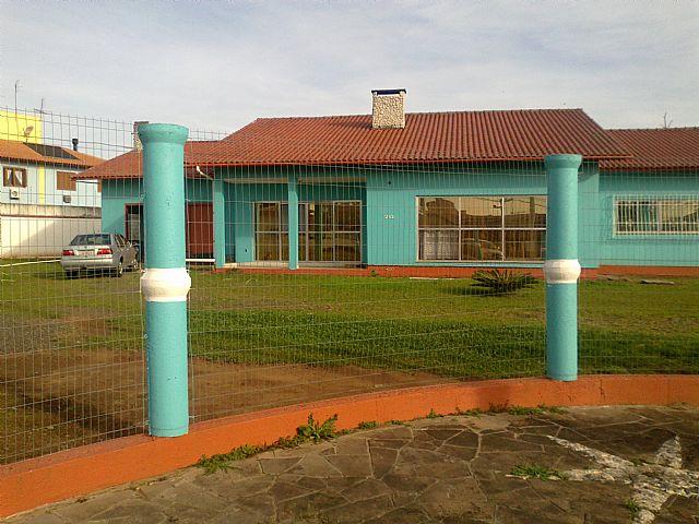 Casa 4 Dorm, Igara Ii, Canoas (110379)