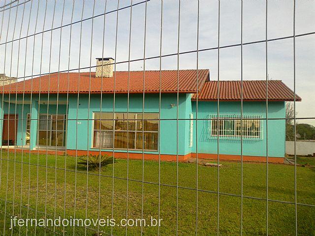 Casa 4 Dorm, Igara Ii, Canoas (110379) - Foto 2