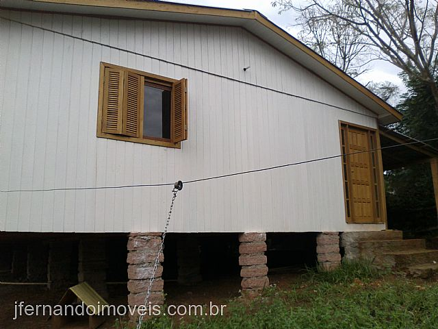 JFernando Imóveis - Casa 2 Dorm, Centro (110766) - Foto 4
