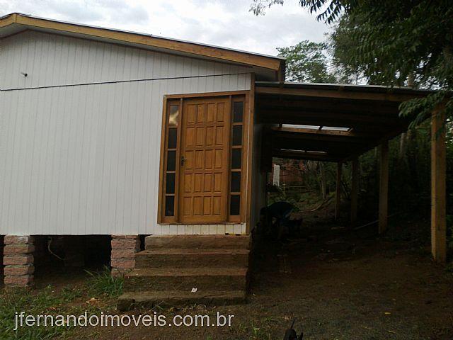 JFernando Imóveis - Casa 2 Dorm, Centro (110766) - Foto 2