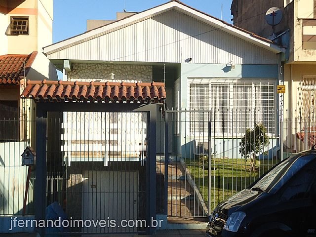 Casa 4 Dorm, Centro, Canoas (111153)