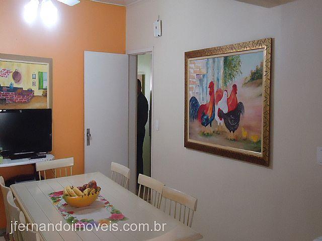Casa 4 Dorm, Centro, Canoas (111153) - Foto 10