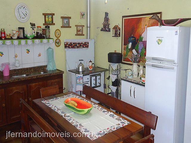Casa 4 Dorm, Centro, Canoas (111153) - Foto 5