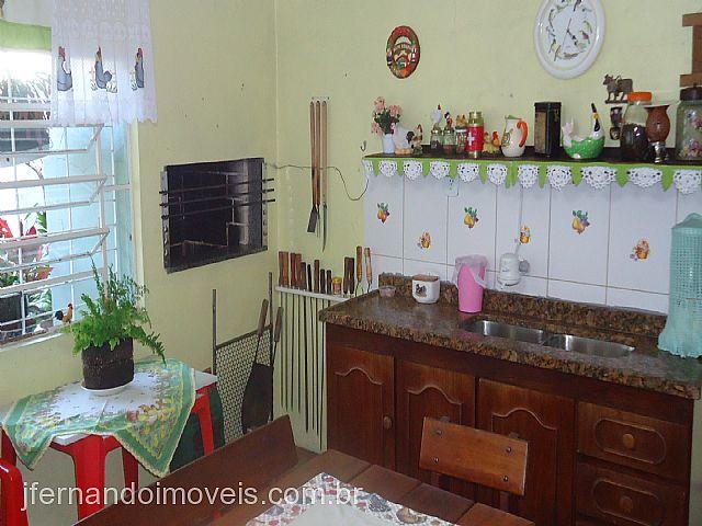 Casa 4 Dorm, Centro, Canoas (111153) - Foto 4