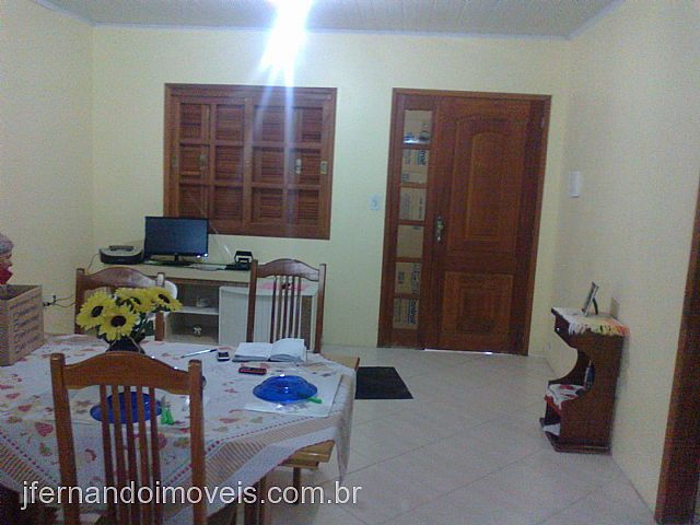 JFernando Imóveis - Casa 2 Dorm, Harmonia, Canoas - Foto 9