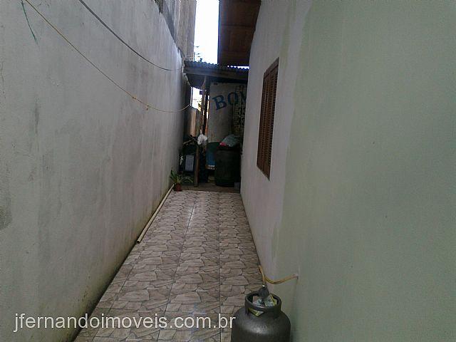 JFernando Imóveis - Casa 2 Dorm, Harmonia, Canoas - Foto 3