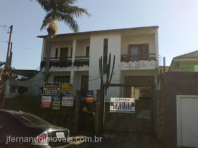 Casa 4 Dorm, São José, Canoas (111983)