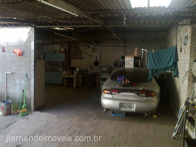 Casa 3 Dorm, Estância Velha, Canoas (112476) - Foto 10