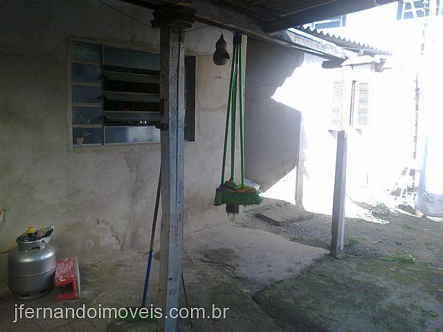 Casa 3 Dorm, Estância Velha, Canoas (112476) - Foto 9