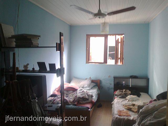 Casa 3 Dorm, Estância Velha, Canoas (112476) - Foto 3