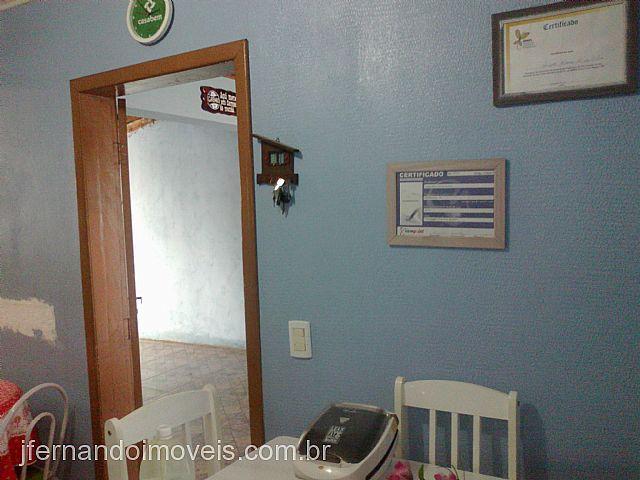 Casa 3 Dorm, Estância Velha, Canoas (112476) - Foto 2