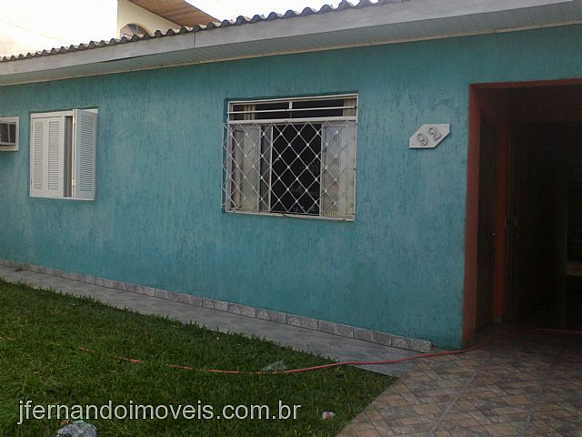 Casa 3 Dorm, Estância Velha, Canoas (112476)