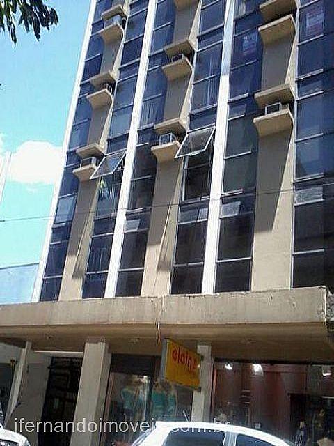 JFernando Imóveis - Sala, Centro, Canoas (112947) - Foto 1