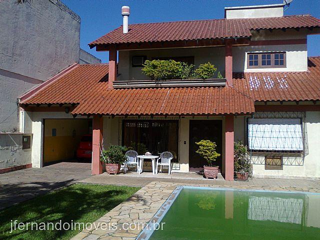 JFernando Imóveis - Casa 3 Dorm, Igara, Canoas - Foto 1