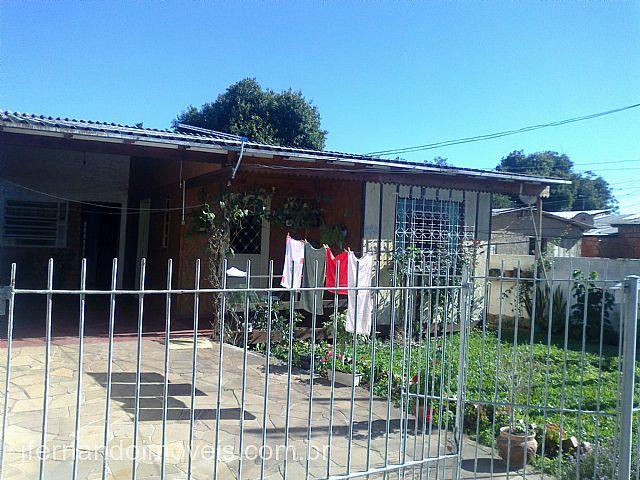 Casa 2 Dorm, Mathias Velho, Canoas (114956)