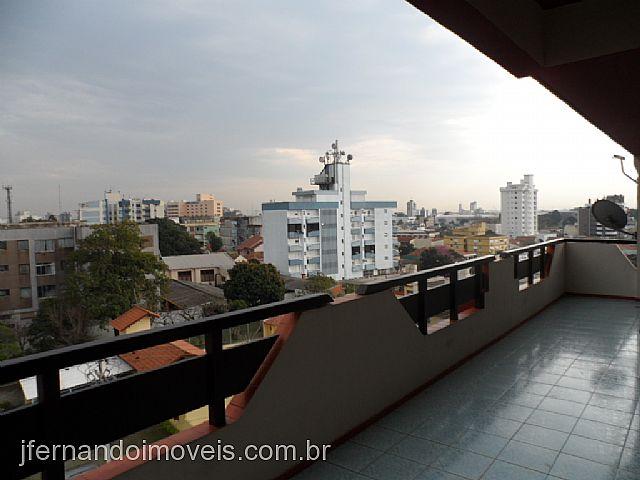 Im�vel: JFernando Im�veis - Apto 4 Dorm, Marechal Rondon