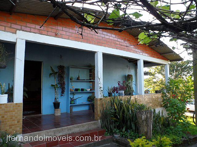 Casa 2 Dorm, Estância Velha, Canoas (121080)