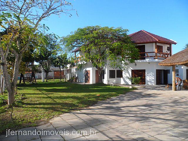 Casa 3 Dorm, Marechal Rondon, Canoas (122226)