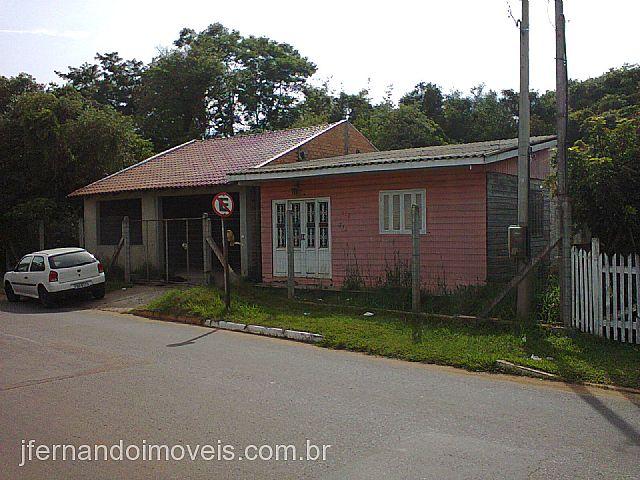 Im�vel: JFernando Im�veis - Casa, Olaria, Canoas (124580)