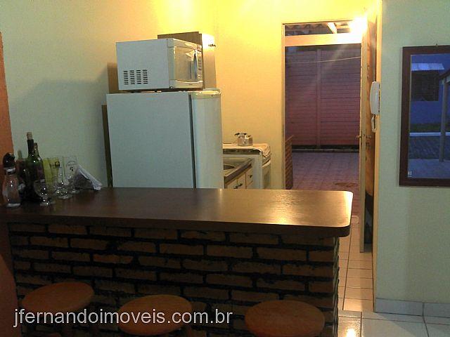 Casa 1 Dorm, Igara, Canoas (124864)