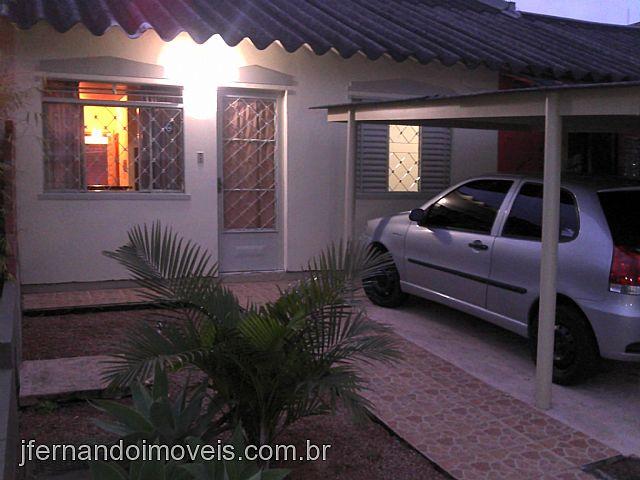 Casa 1 Dorm, Igara, Canoas (124864) - Foto 7