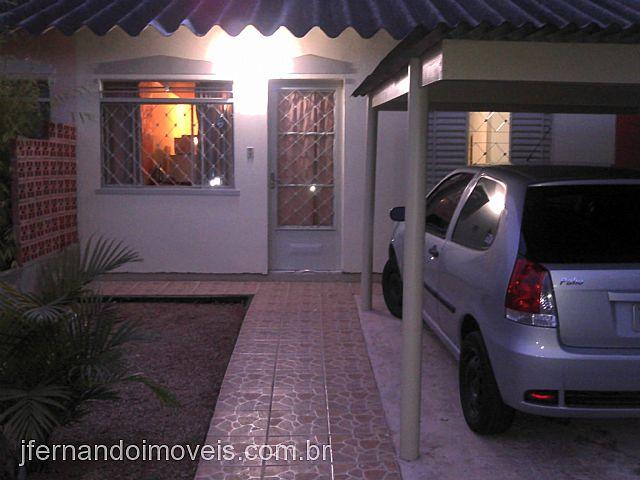 Casa 1 Dorm, Igara, Canoas (124864) - Foto 6