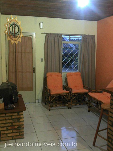 Casa 1 Dorm, Igara, Canoas (124864) - Foto 2