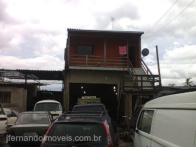 JFernando Imóveis - Casa 4 Dorm, Mathias Velho - Foto 9