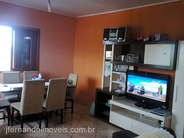 JFernando Imóveis - Casa 4 Dorm, Mathias Velho
