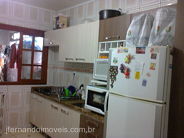 JFernando Imóveis - Casa 4 Dorm, Mathias Velho - Foto 6