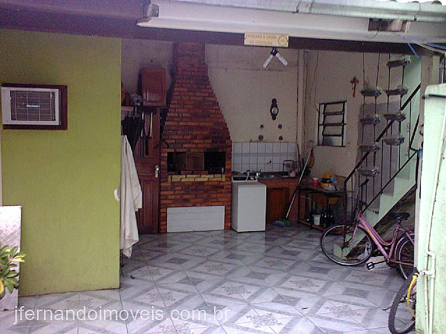 Casa 2 Dorm, Mathias Velho, Canoas (128957) - Foto 4