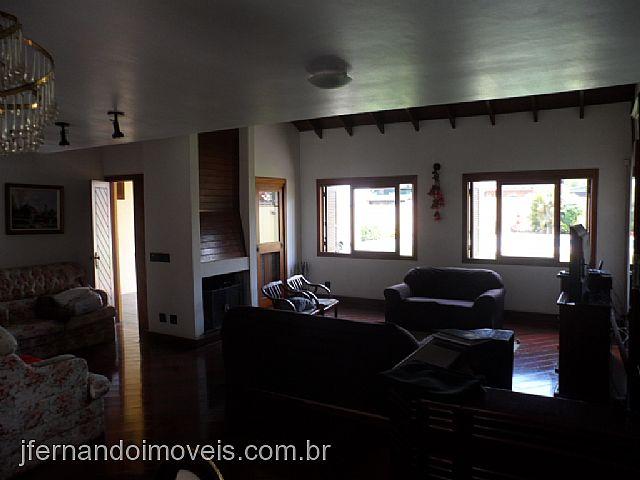 Casa 3 Dorm, Chacara Barreto, Canoas (129052) - Foto 10