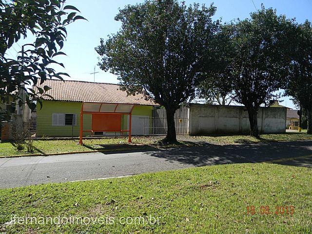Casa 3 Dorm, Igara, Canoas (129474) - Foto 6