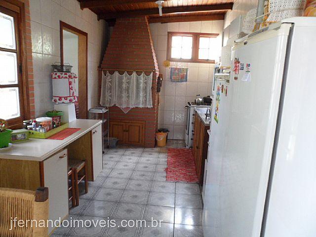 Casa 4 Dorm, Igara, Canoas (129491) - Foto 10