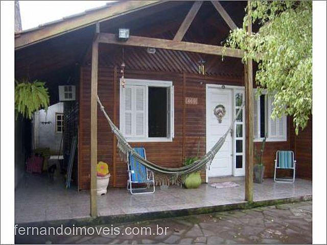 Casa 2 Dorm, Central Park, Canoas (130889)
