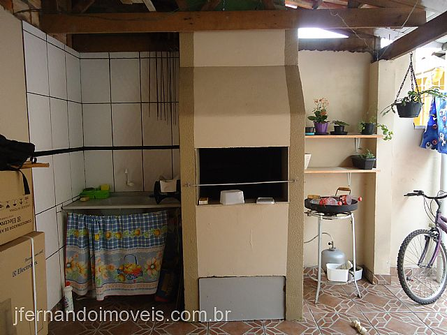 JFernando Imóveis - Casa 2 Dorm, Central Park - Foto 8