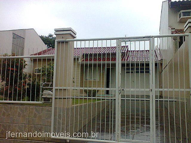 Casa 1 Dorm, Igara, Canoas (131022)