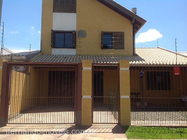JFernando Imóveis - Casa 3 Dorm, Canoas (131532)