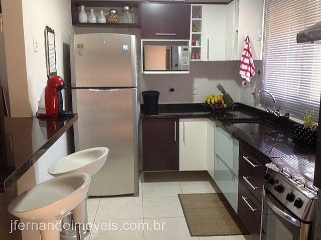JFernando Imóveis - Casa 3 Dorm, Canoas (131532) - Foto 8