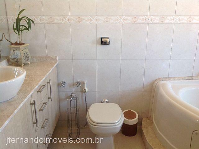 JFernando Imóveis - Casa 3 Dorm, Canoas (131532) - Foto 5