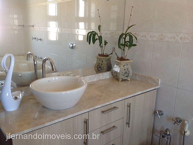 JFernando Imóveis - Casa 3 Dorm, Canoas (131532) - Foto 3