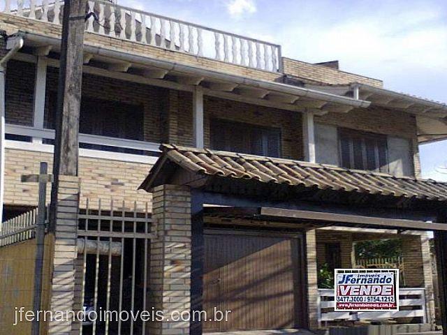 Casa 4 Dorm, Rio Branco, Canoas (131732)