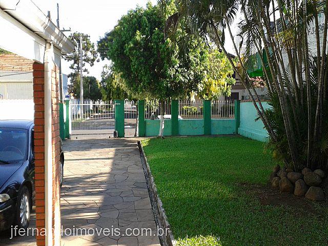 JFernando Imóveis - Casa 2 Dorm, Harmonia, Canoas - Foto 2
