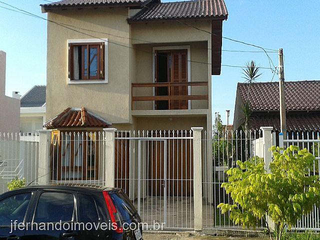 JFernando Imóveis - Casa 3 Dorm, Igara Iii, Canoas