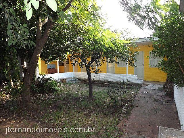 Casa 2 Dorm, Igara, Canoas (138725)